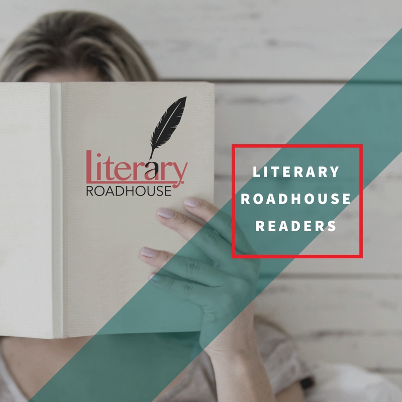 Join the Literary Roadhouse Readers Facebook Group