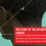 #9 - The Start of the Affair by Nuruddin Farrah