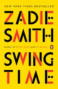 Swing Time by Zadie Smith
