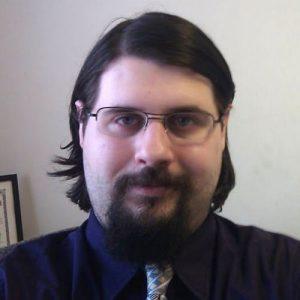 Andy Kopczynski, Host of Literary Roadhouse